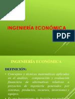 Unidad 1 Ing Economica