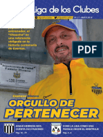 Revista Digital N°11 | Mayo 2018