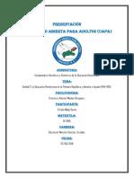Unida v-La Educación Dominicana en La Primera República y Anexión a España 1844-1865.