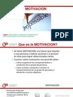 MOTIVACION PPT