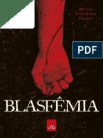 Blasfemia - Pathy Dos Reis