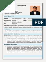 Roque Peralta Ramirez
