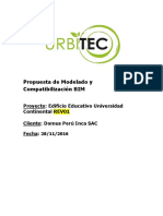 Proyecto Edificio Eductativo REV1 - Continental - Urbitec (1)