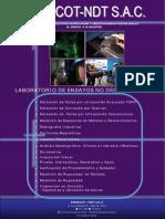 Brochure Endecot