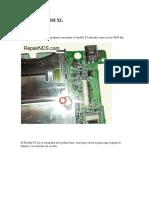 Fusibles DSi y DSI XL