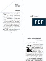 Teorias Sociologicas Weber