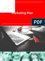 Sesion 11 - Marketing Plan