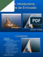 Apuntes sobre Taludes de Enrocado HIDRAULICA_MARITIMA .pdf