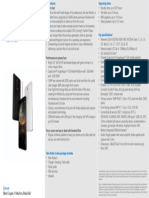 HMD Global - Nokia 6.1 - Data Sheet
