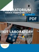 Laboratorium Internet of Things