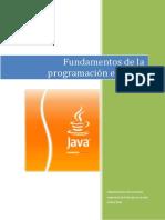 Fundamentos de La Programacion JAVA_con_EJERCICIOS