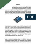 Arduino Version de Prueba