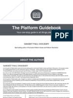 The Platform Guidebook