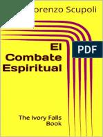 El Combate Espiritual - Lorenzo Scúpoli