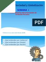 Semana _01_Proceso Historico de La Formación de La Nación Peruana