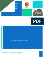 Cloud Computing Con Amazon Web Services - SEVEN - FINAL
