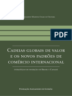 1124-Cadeias Globais de Valor e Os Novos Padroes Internacionais
