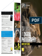 Diploma in Digital Photography Low Res