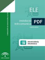 G T Instal Teleco