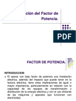 ---Factordepotencia