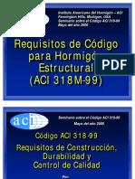 ACI-REQUISITOS DE CODIGO CONCRETO ESTRUCTURAL.pdf