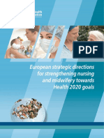 European Strategic Directions Strengthening Nursing Midwifery Health2020 en REV1