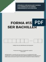 Forma Ser Bachiller_Cuestionarix 2018