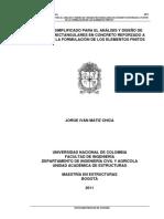 METODO SIMPLIFICADO PARA EL ANALISIS Y DISEÑO DE TANQUES RECTANGULARES EN CONCRETO ARMADO.pdf