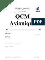 Qcm Navigation 060