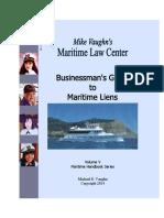 Maritime Lien