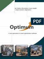 Optimum Brochure Email