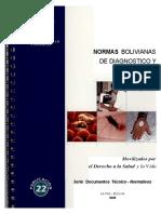NORMAS BOLIVIANAS DE DX Y TX.pdf