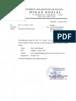 Surat Permohonan Personil 97