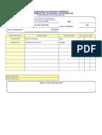 Distinta Analitica Posta 28-05