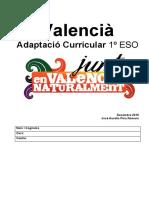 Adaptació Curricular 1 ESO amb solucions.pdf