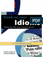 Work On Your Idioms.pdf