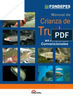 Manual de Crianza de Trucha