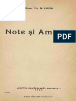 Note Și Amintiri [1933].pdf