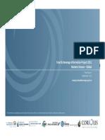 IFAB 2011 Markets