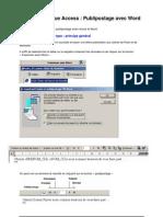 FT Access Publipostage