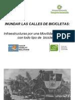 VII Congreso Internacional de Transporte Sustenable - México DF, México. October 3-5, 2011