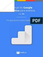 Manual Do Google Analytics