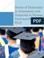 Doctor Evaluation Diagnosis Human Neuropsychology