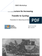 OBIS Workshop - Optimising Bike Sharing in European Cities - Berlin, Germany. April 15-16, 2010