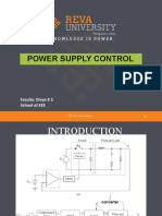 Power Supply Control_dc_dc Converter