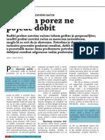Kakodaporeznepojededobit PDF 091211055354 Phpapp01