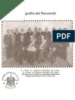 Fotografía del recuerdo (Grandes Comendadores SCM Puente de Alvarado número 90)