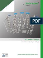 SPG en ProductCatalogue VFT