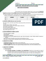 Ficha de Analisis Literario_5º Grado
