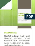 CABANG-CABANG FILSAFAT.pptx